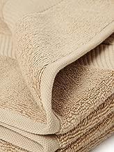 Portico York Ultralux Beige Cotton Bath Towel (60X120)