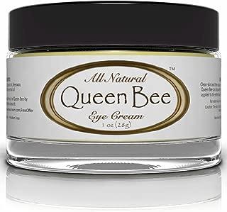 Best queen bee organic eye cream Reviews