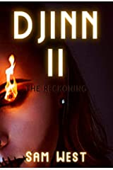 Djinn II: The Reckoning Kindle Edition