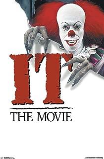 it 1990 movie poster