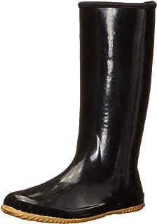Chooka Womens Solid Packable Rain Boot Packable Rain Boot