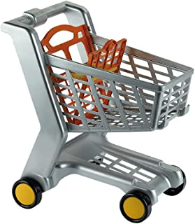 Theo Klein 9690 shoppingvagn, leksak, flerfärgad