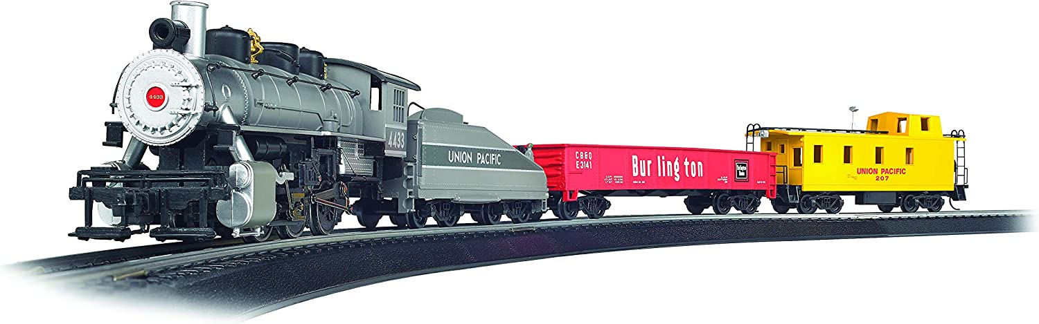 Bachmann Trains Sale Special Price - quality assurance Yard Master Ready Electric Set Train Run to