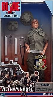 Best gi joe nurse action figure Reviews