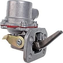 Mover Parts New Fuel Pump ULPK0034 for PERKINS 1000 SERIES 1004.4 HFP664 ENGINE 4224451M91 New Massey Ferguson JCB 17/401800 17/913600
