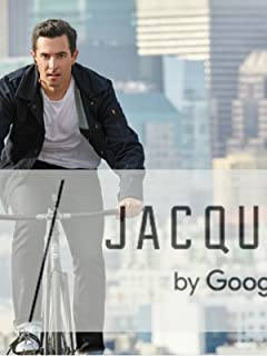 Levi's & Google make first smart jacket - Jacquard Technology