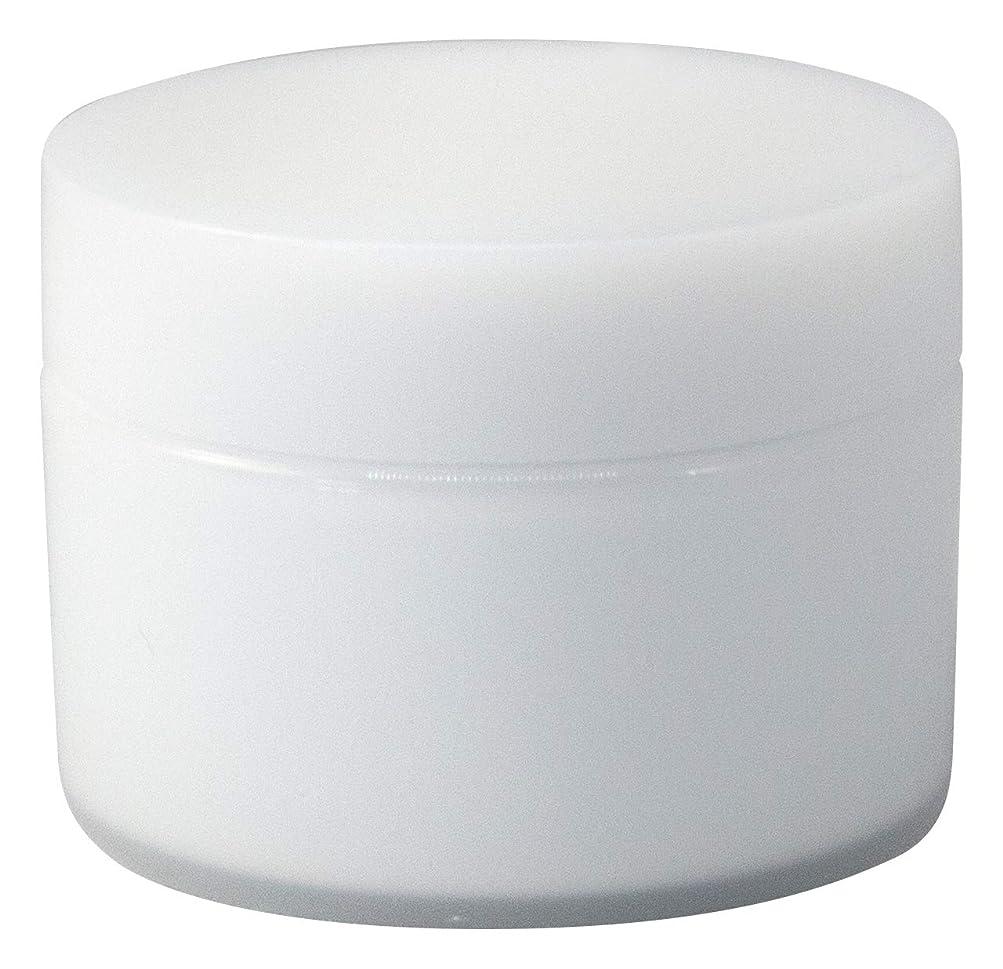 ラテン事実上緯度クリーム用容器 (クリームジャー) 40cc