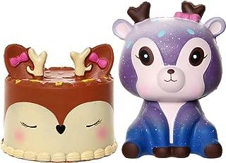 Best aoyama cake roll squishy Reviews
