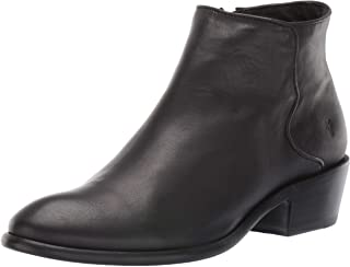 FRYE Womens Carson Piping Bootie