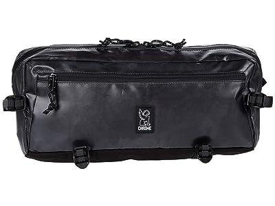Chrome Kadet Nylon (Clear Camo) Handbags