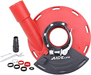 Sponsored Ad – Aidelife Dust Shroud for Angle Grinders 115mm/125mm
