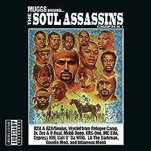 Muggs Presents... The Soul Assassins Chapter I