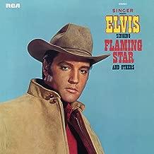 Best flaming star elvis song Reviews