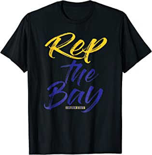 Best rep the bay tshirts Reviews
