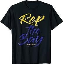 Rep The Bay Shirt Oakland T shirt