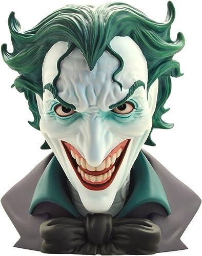 DC Comics Collector Bust The Joker 23 cm Plastoy Busti