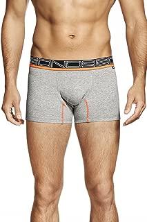 Bonds Men's Underwear Active Fit Trunk
