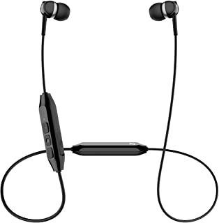 Sennheiser CX 150BT Bluetooth 5.0 Wireless Headphone - 10-hour Battery Life, USB-C Fast Charging, Two Device Connectivity ...