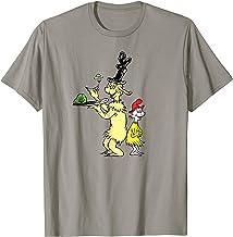 Dr. Seuss I Like Green Eggs and Ham T-shirt
