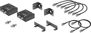 Sennheiser GAM2 Two Channel Rackmount kit for EM10 receivers