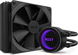 NZXT Kraken PC Fan Cooler Parent Black 140mm