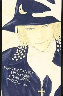 shinra final fantasy