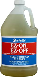 zing boat hull cleaner