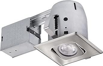 Best square recessed light trim kit Reviews