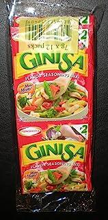 Ajinomoto Ginisa Flavor Seasoning Mix 7 grams X 12 packs