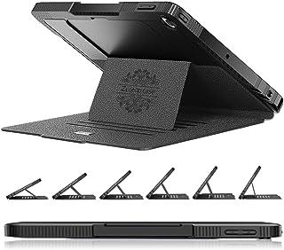 ZtotopCase Funda para iPad 8a/7a Generación 10,2 Pulgadas 2020/2019, [Ajuste de 6 Ángulos Magnéticos] Funda de Alta Protec...