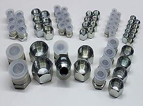 """JIC 64 Piece Cap and Plug Set""""an"""" Kit"""