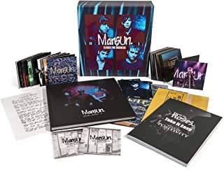 Closed For Business: Ultimate Mansun Collection - 25th AnniversaryDeluxe Box Set (24CD+DVD & Book)