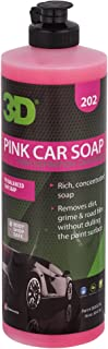 Best mr pink soap Reviews
