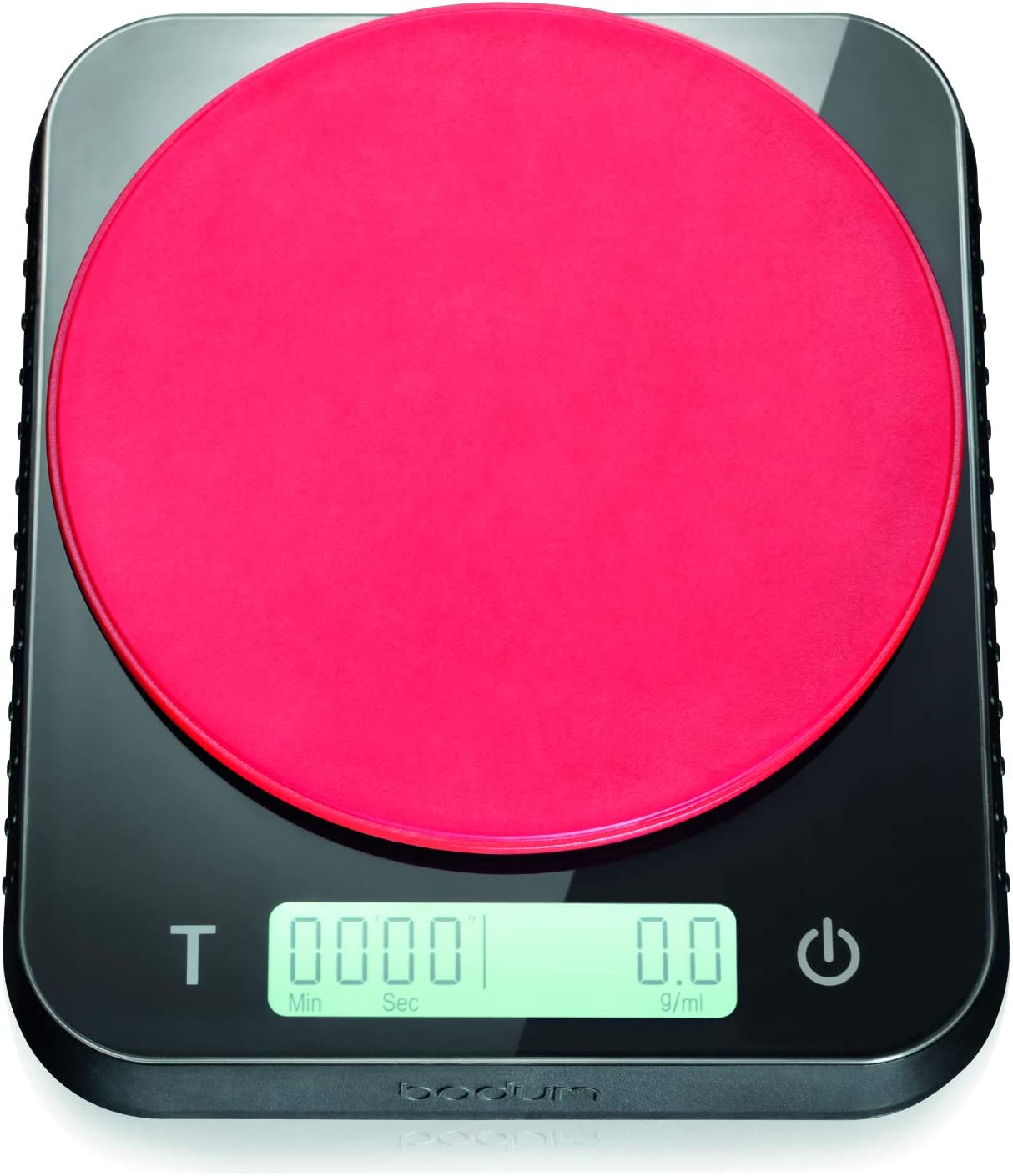 Bodum Barista Coffee and Food High Super beauty product restock quality top! quality Scale Built-in with in Timer 6 x