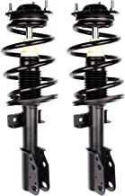 ECCPP 2pcs Front Pair Complete Strut Assembly Shock Absorber for 2008-2012 Buick Enclave,2009-2012 Chevrolet Traverse,2007-2012 GMC Acadia,2007-2010 Saturn Outlook