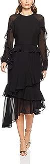Cooper St Women's Dawn Drift Long Sleeve Ruffle Dress