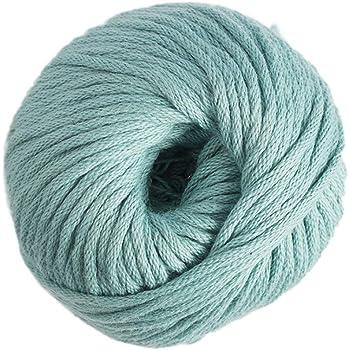 DMC Natura Hilo, 100% algodón, Color 07, XL: Amazon.es: Hogar