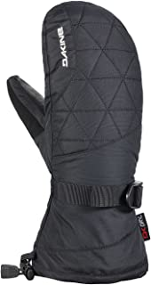Leather Camino Mitt Womens