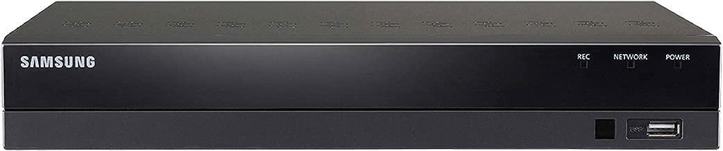 SDR-B74303N (1TB HDD) - Samsung Wisenet 8 Ch 1080p HD DVR from SDH-B74043B, SDH-B74043D (Renewed)