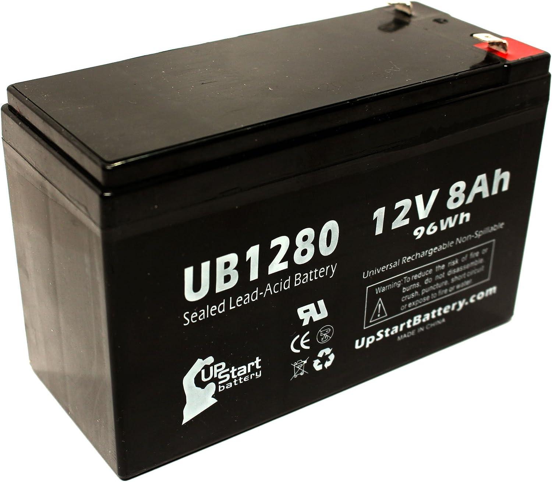 APC Smart-UPS 5000VA RM 7U SU5000R5T-TF3 Battery - Replacement U