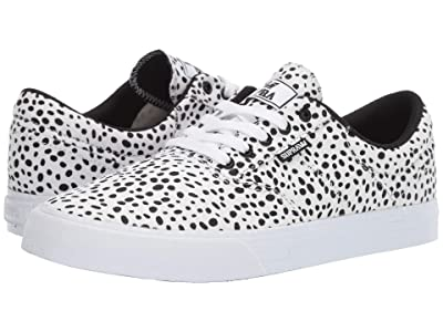 Supra Cobalt (Spot/White) Men