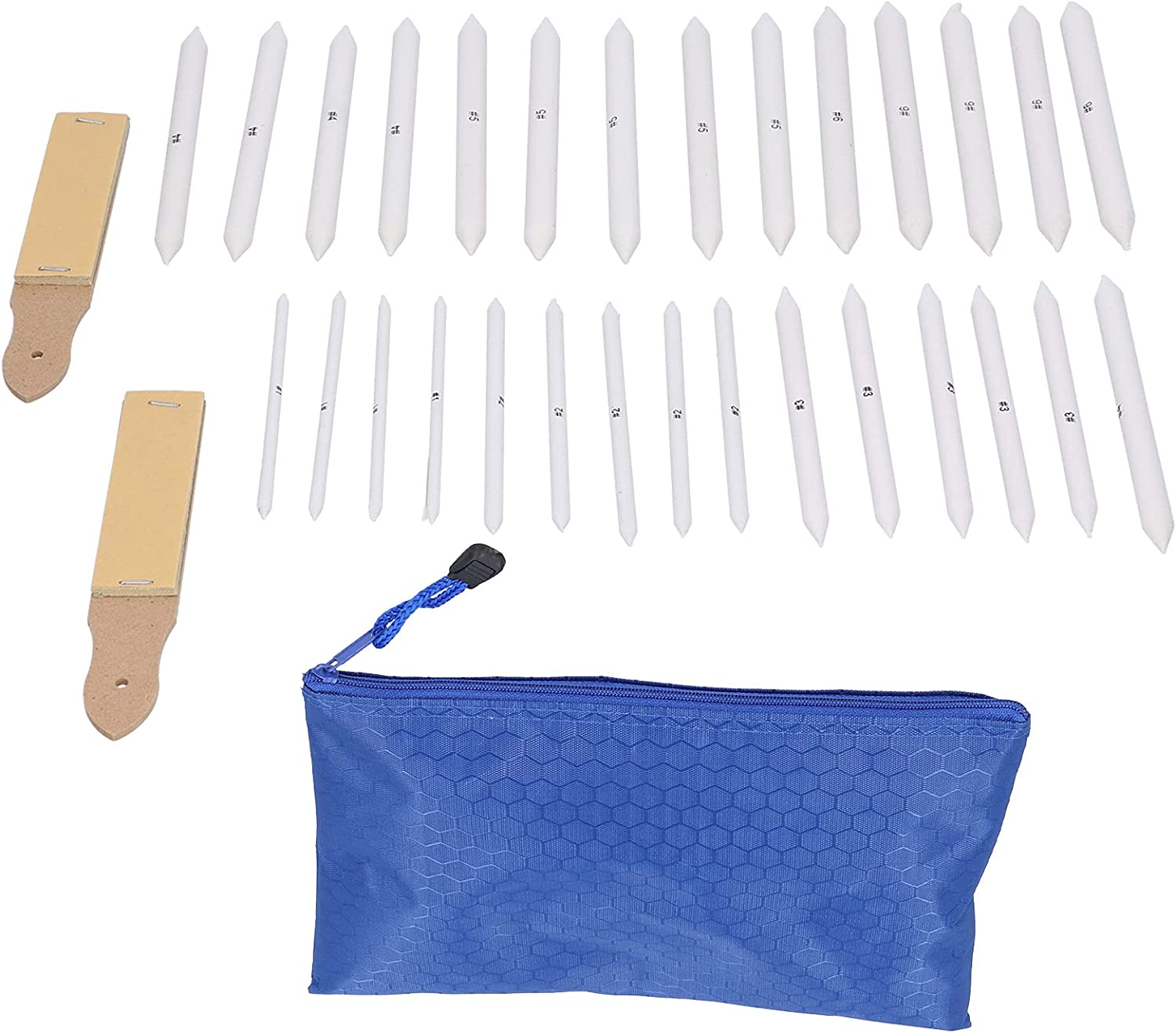 Max 50% OFF Art Blenders Set Blending Stumps Too Today's only Drawing and Tortillions