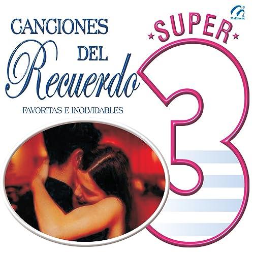 b72acc829cb Canciones del Recuerdo by Various artists on Amazon Music - Amazon.com