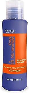 Fanola Free No Orange Vegan Shampoo or Mask (100 ml, Shampoo)