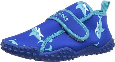 Playshoes Aqua-Schuhe Haie Unisex-Kind Aqua Schoenen haai