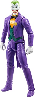 DC Comics Batman Missions: True-Moves Clown Prince The Joker Figure