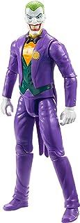 """Batman Missions True-Moves Crime Clown Joker 12"""" Fig"""