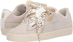 Whisper White/Puma Team Gold