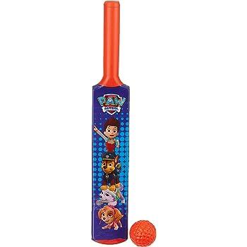 Paw Patrol Kids First Plastic Bat and Ball