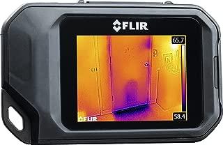 超高性能 携帯型サーモグラフィーカメラ FLIR(フリアー) C2 ★コンパクトサイズ★【並行輸入品】
